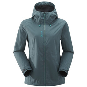 Lafuma LD Skim Zip-In Jacket Women north sea
